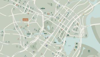the-avenir-location-map-singapore
