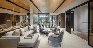 the avenir interior