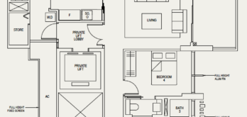 the-avenir-floor-plan-4-bedroom-4a-singapore